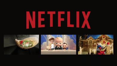 Photo de Nouveautés Netflix de la semaine : Baby Boss, Noël s'invite à la maison…