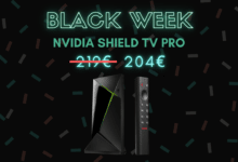 Photo de Nvidia Shield TV Pro : la meilleure box Android TV baisse de prix – Black Week