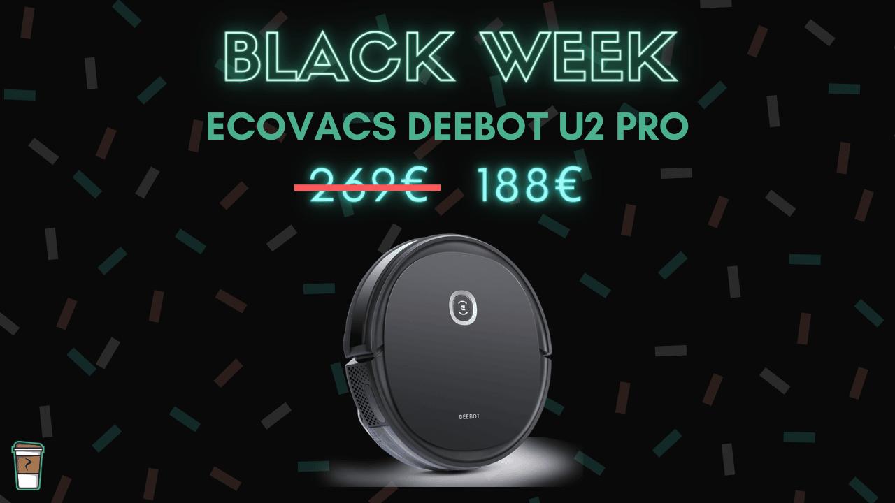 robot-aspirateur-ecovacs-deebot-U2-Pro-bon-plan-black-week