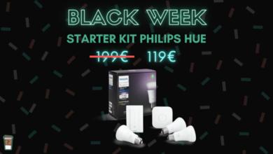 Bon plan Philips Hue