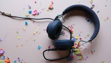 taxe appareils audio casque