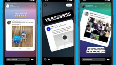 Photo de Twitter : les stories arrivent en France avec les Fleets