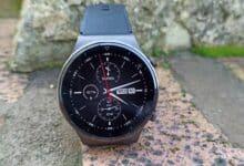 Huawei Watch GT 2 Pro presentation