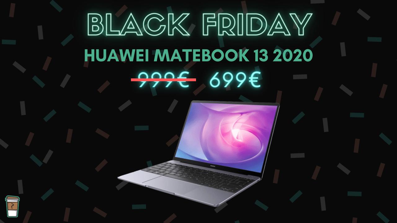 Huawei-MateBook-13-2020-black-friday