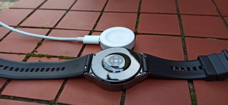Huawei watch GT 2 Pro base de recharge 3