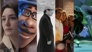 Les meilleurs films de l'année 2020