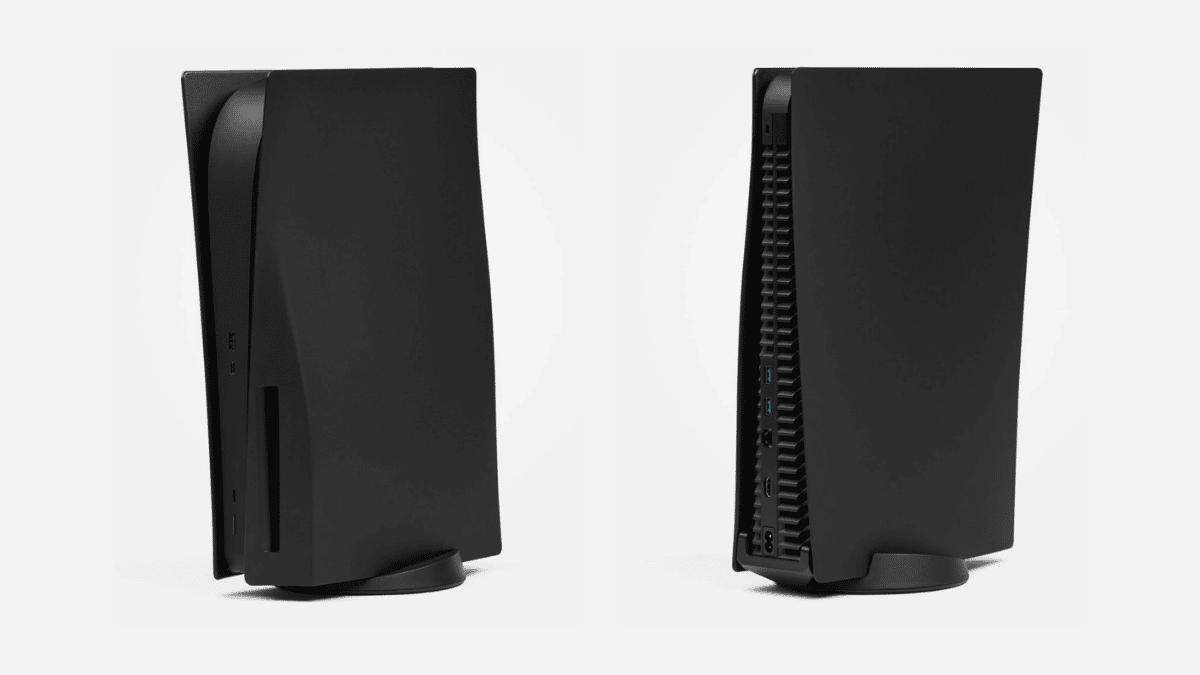 PS5-noire