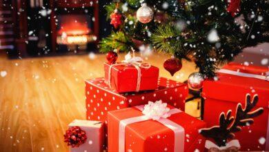 Revendre ses cadeaux de noel LCDG