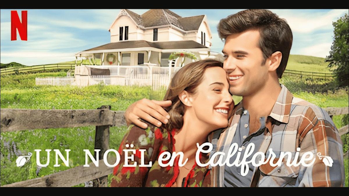 Un-noel-en-californie-netflix