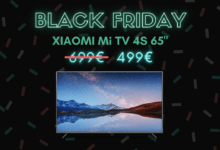 Offre du Black Friday