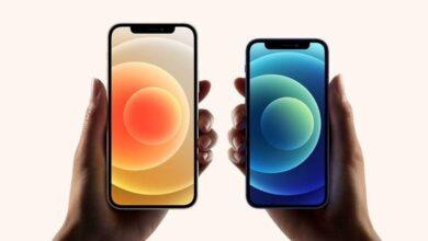 apple puce modem 5G iphone 13