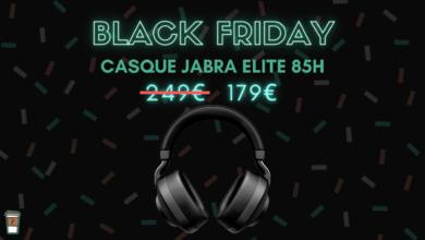 Jabra Elite 85H - Mise en avant
