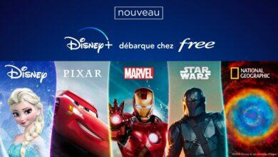 disney plus gratuit abonnes freebox free
