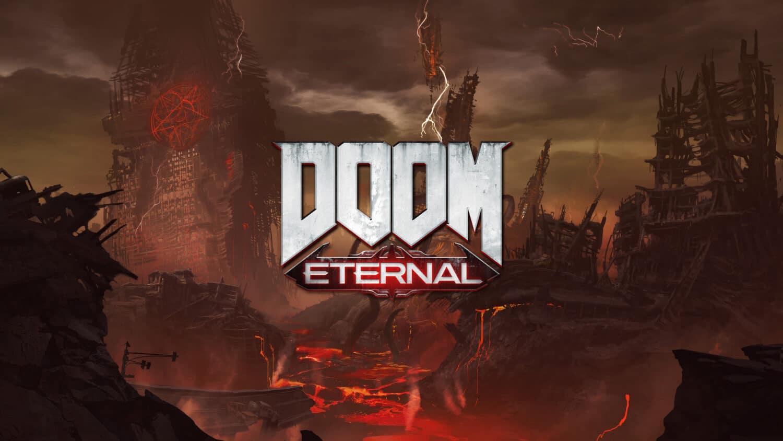 Domm eternal gratuit sur Xbox Game Pass