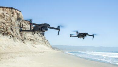 drones-DJI-Mavic-2-Pro-bannis-Etats-Unis