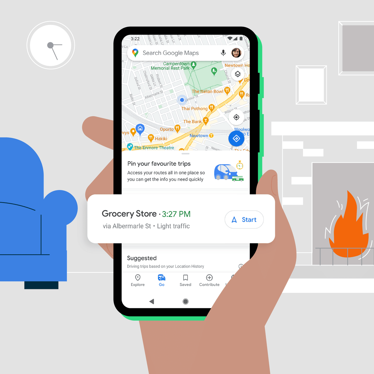 google-maps-nouveaute-android