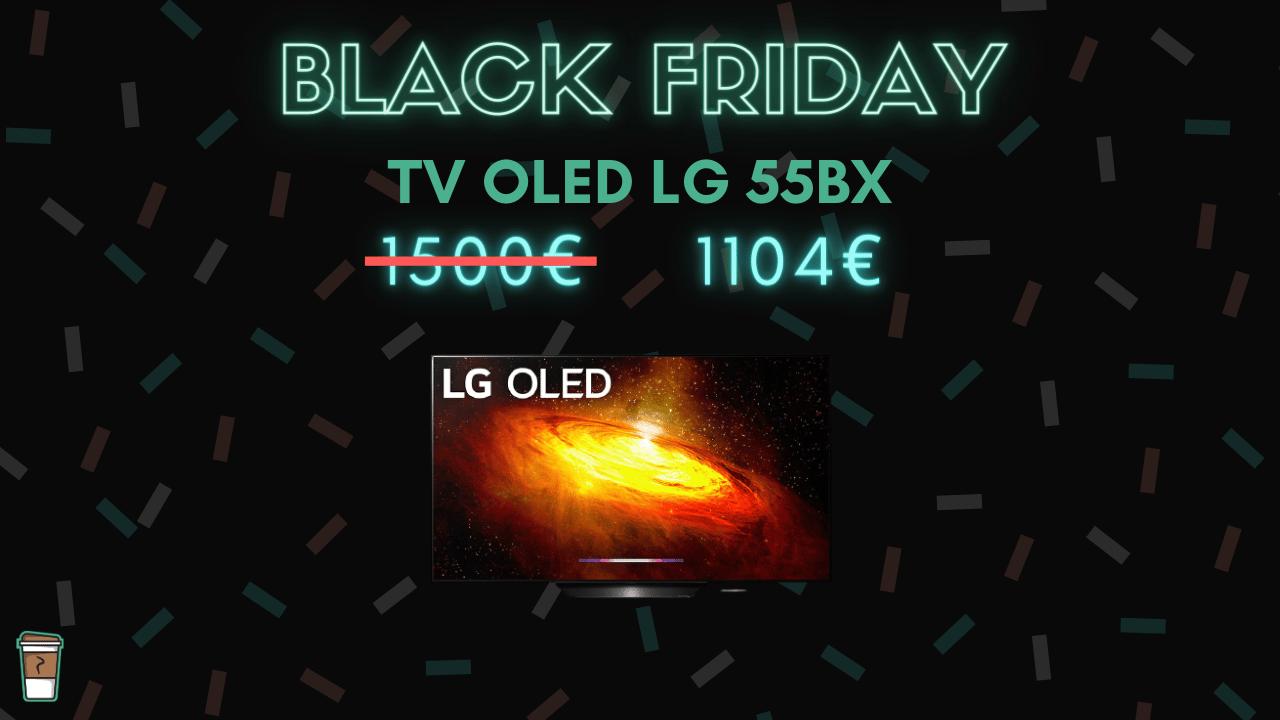 LG 55BX Black Friday