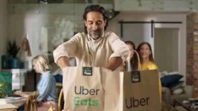 livraison gratuite uber eats abonnement