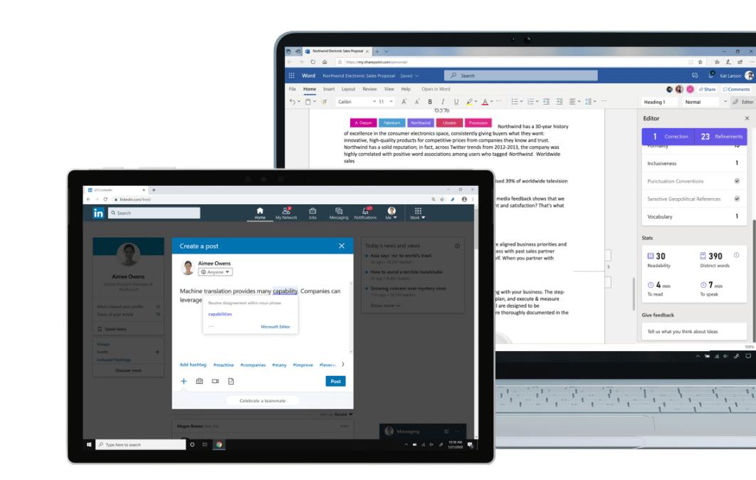 microsoft-editor-word-correcteur-IA