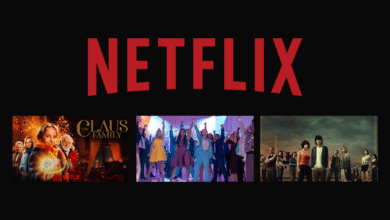 nouveautes netflix semaine famille claus the prom alice in borderland