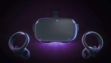 oculus quest meilleurs jeux applications 2020