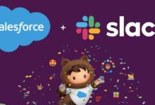 salesforce achete slack
