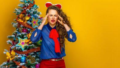 Nos conseils pour lutter contre le stress de fin d'année