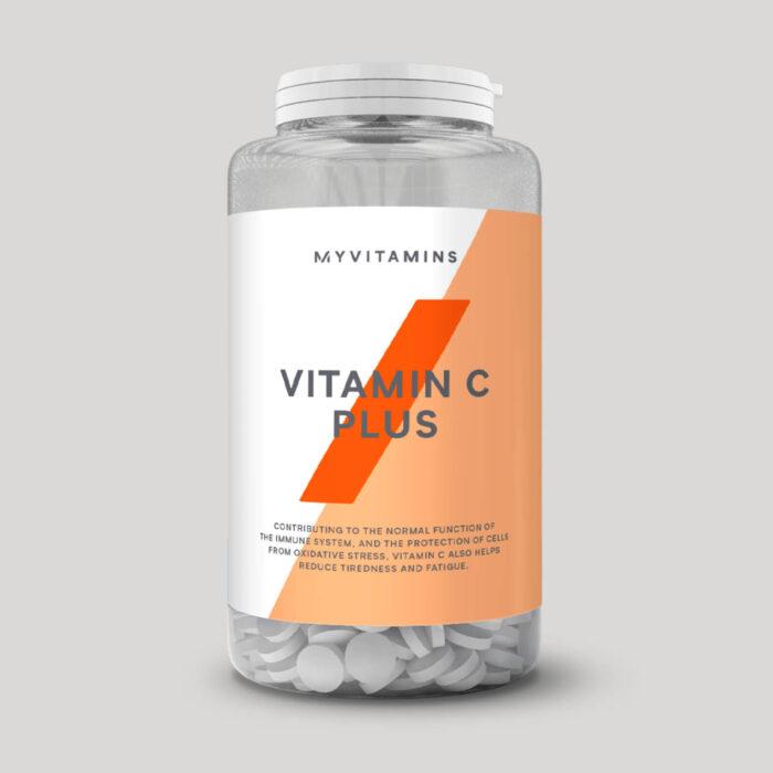 Vitamines C cachets MyProtein