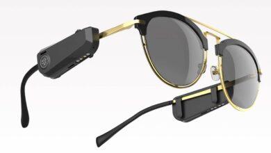 Un gadget de JLab pour transformer vos lunettes en écouteurs True Wireless