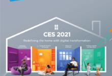 La maison intelligente et le télétravail réinventés par D-Link lors du CES 2021