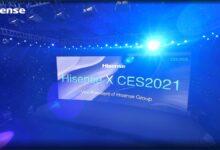 Hisense CES 2021