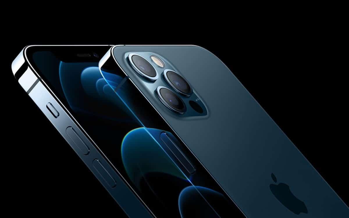 Les iPhone 13 seraient compatibles avec le WiFi 6E, ça se confirme