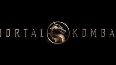 Logo du film Mortal Kombat (2021)