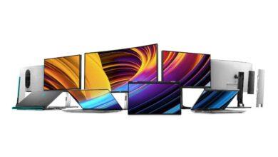image presse Dell - CES 2021