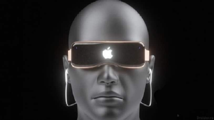 La réalité augmentée bientôt utilisée par Apple dans un casque de jeu