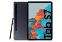 Samsung prépare une Galaxy Tab S7 Lite