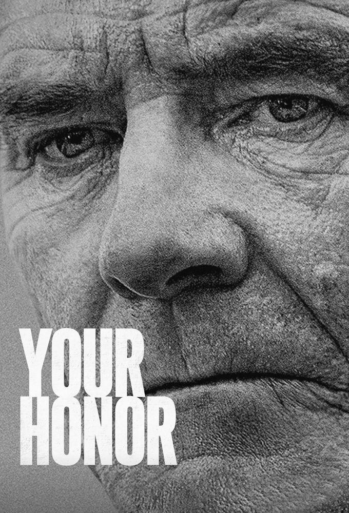 Affiche de la série Your Honor