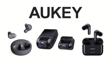 aukey promotions soldes