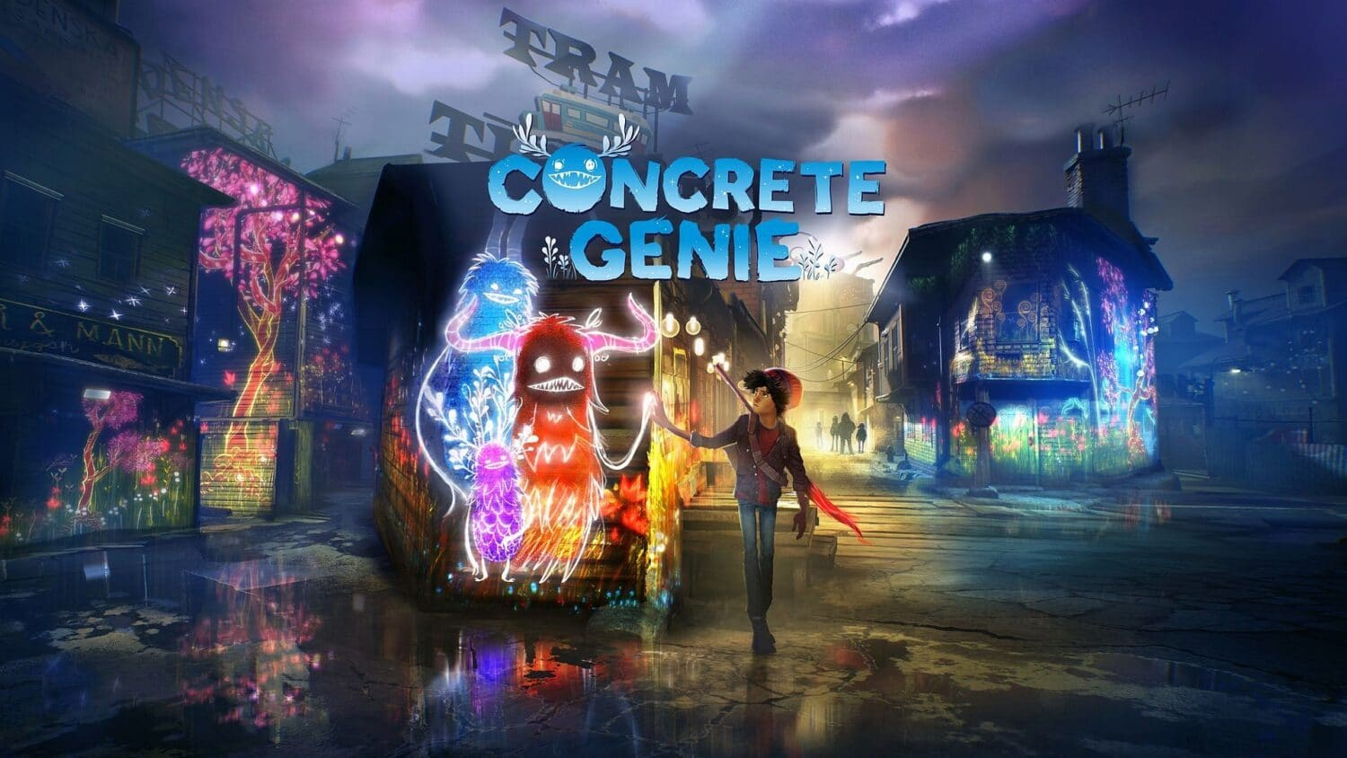 concrete-genie-playstation-plus