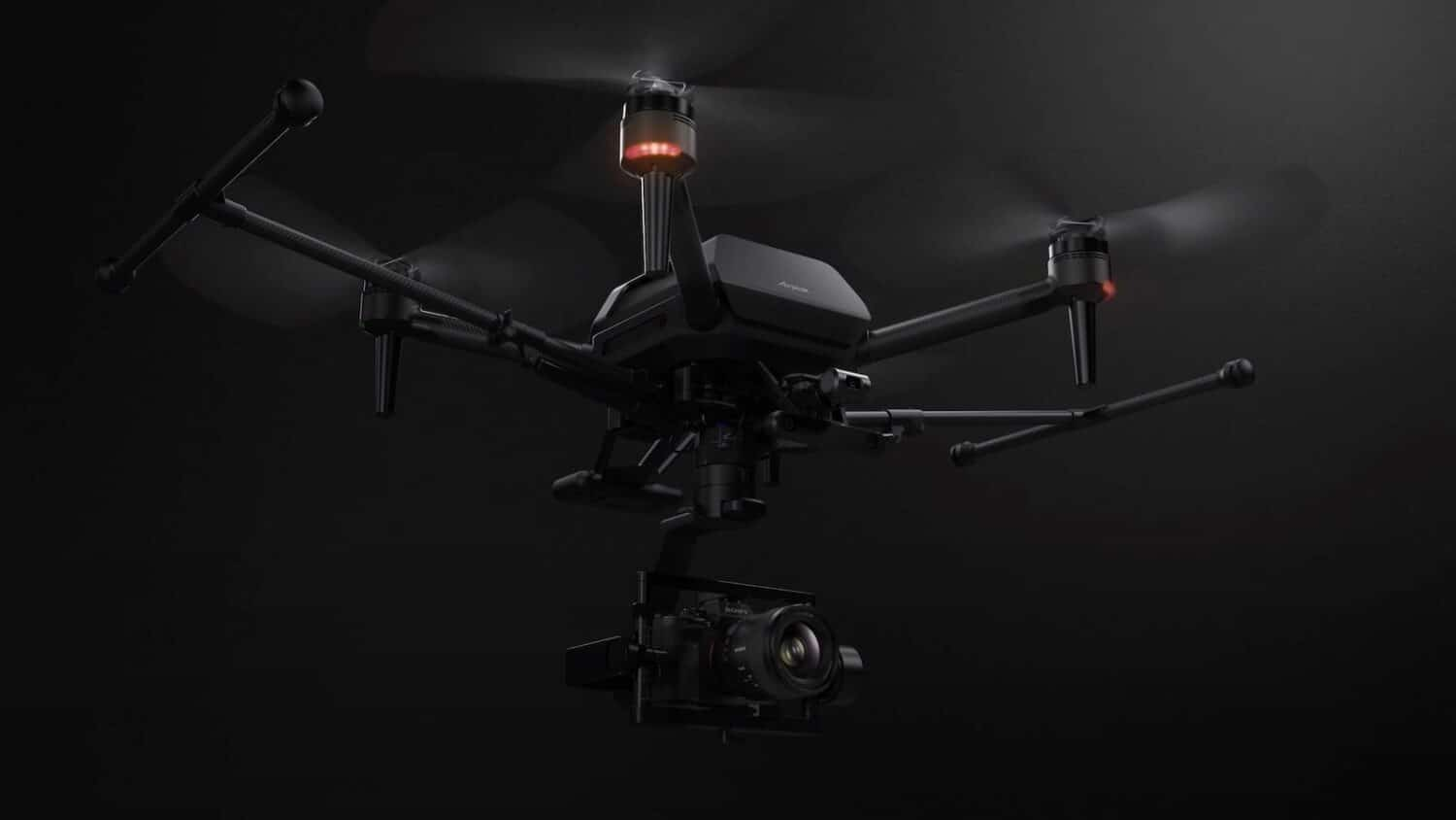 drone-sony-airpeak-aircraft-CES-2021