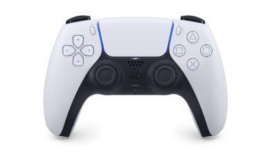 dualsense Sony PS5