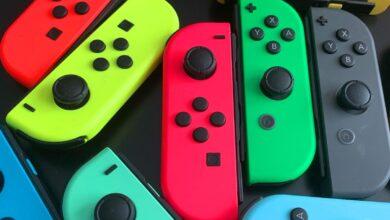 Nintendo à nouveau visé par une plainte européenne pour «obsolescence programmée» des Joy-Con de sa Switch