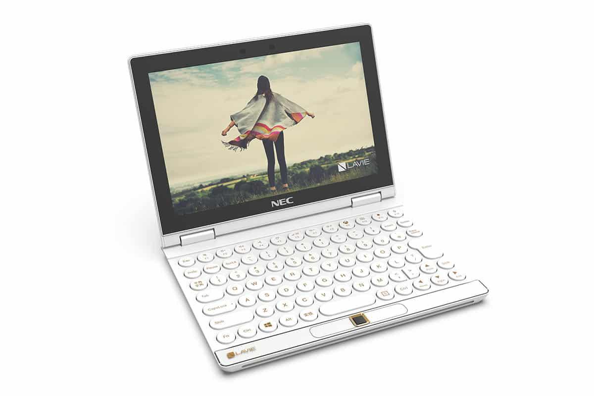 lenovo lavie mini clavier