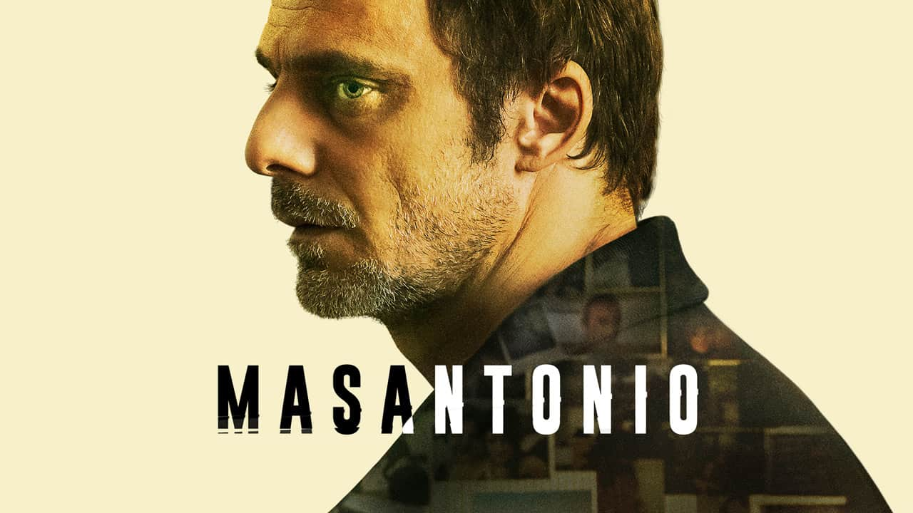 Masantonio : bureau des légendes