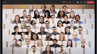 microsoft teams amelioration reunions virtuelles