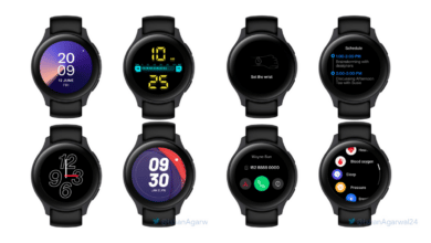 montre-connectee-oneplus-watch-design