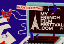 My French Film Festival 11th Edition
