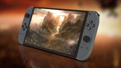 Nintendo Super Switch : meilleure autonomie, écran 4K OLED ?