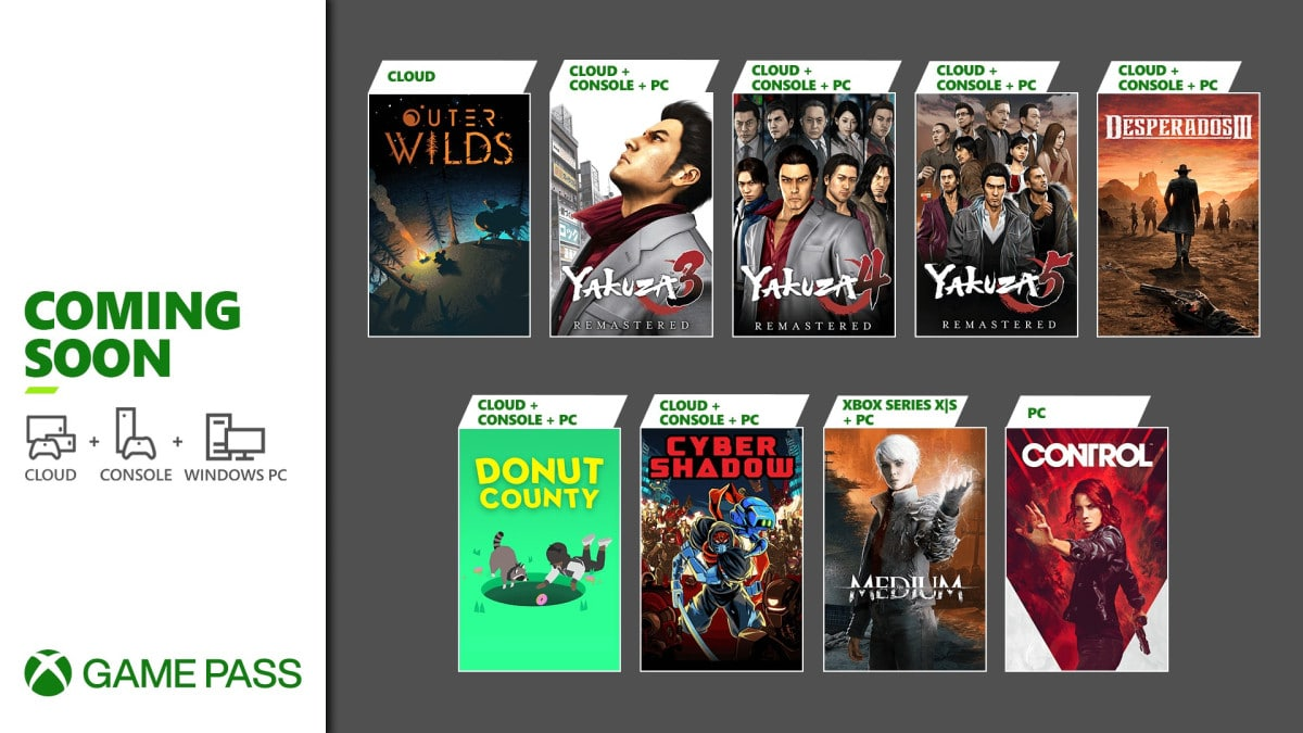 xbox game pass fin janvier 2021