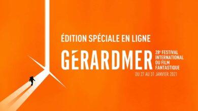 Festival international du film fantastique de Gérardmer (2021)